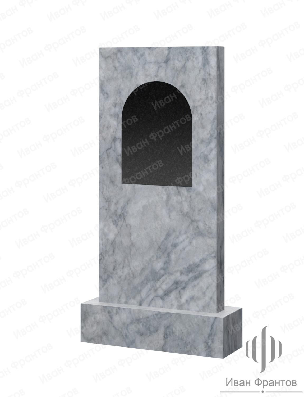 Памятник из мрамора 031