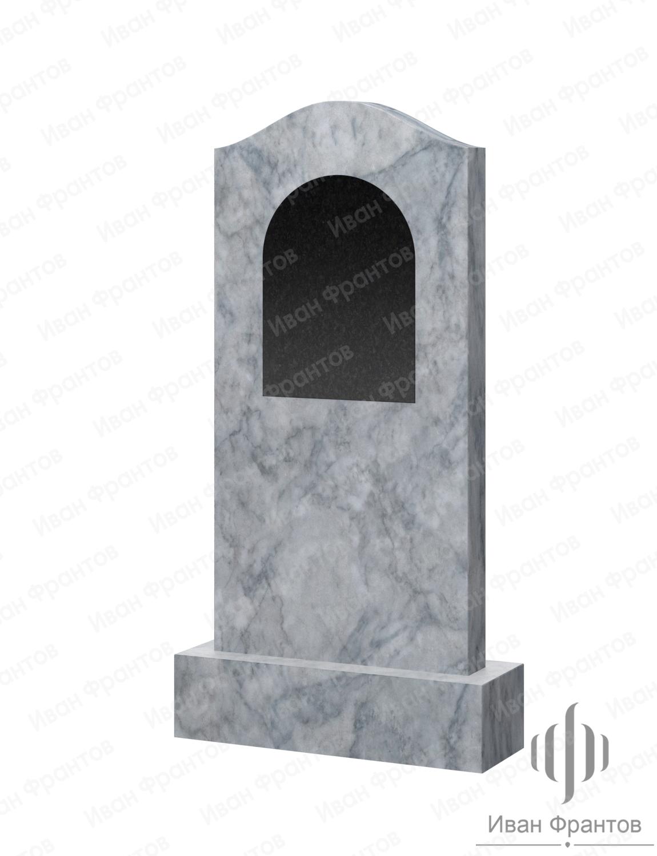 Памятник из мрамора 032