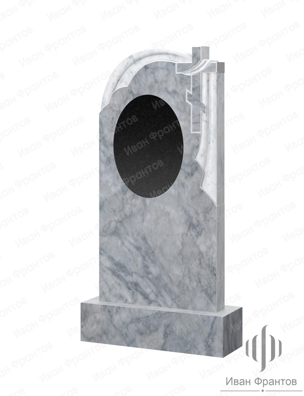 Памятник из мрамора 037