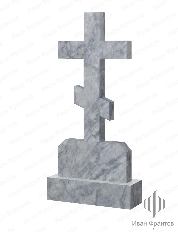 Памятник из мрамора 035