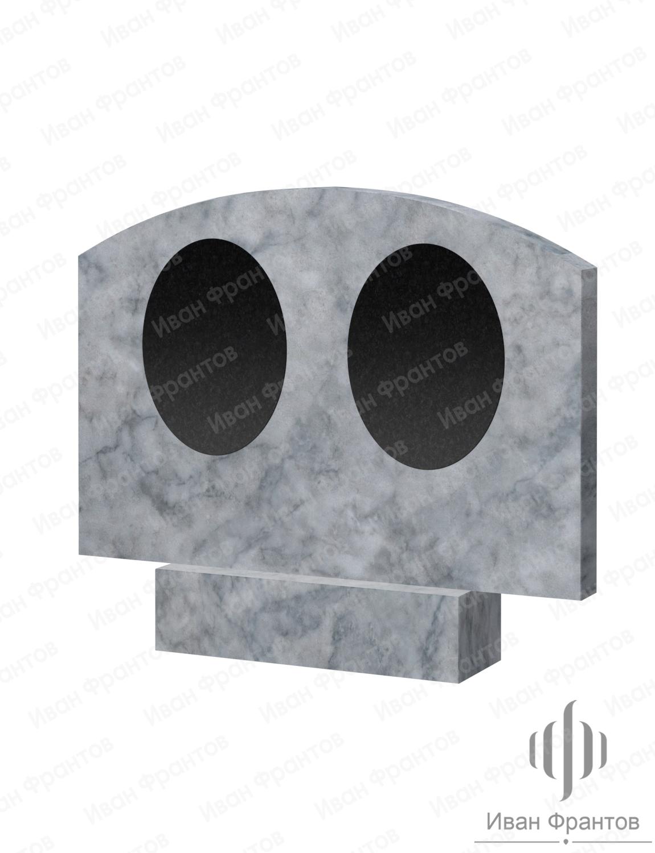 Памятник из мрамора 083