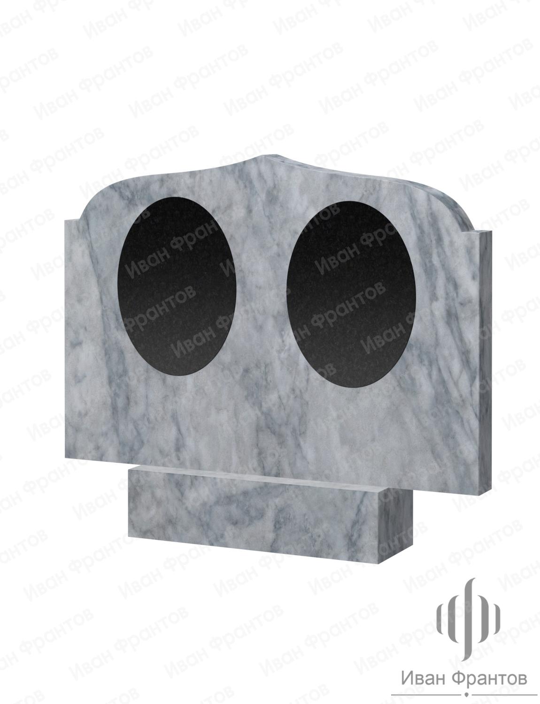 Памятник из мрамора 084