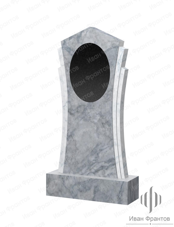 Памятник из мрамора 039