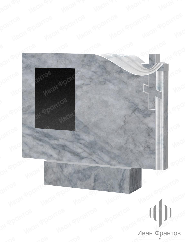 Памятник из мрамора 089