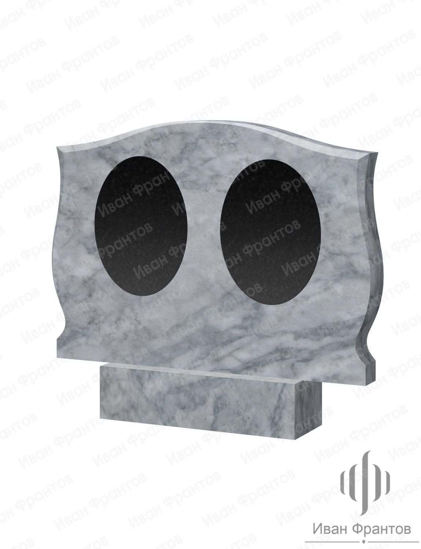 Памятник из мрамора 091