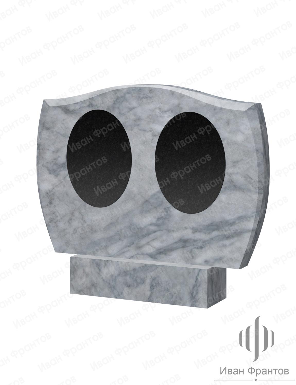 Памятник из мрамора 092