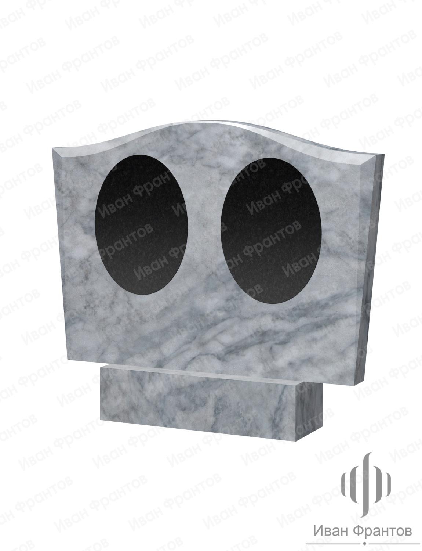 Памятник из мрамора 093