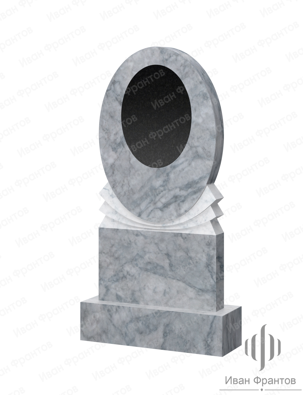 Памятник из мрамора 040
