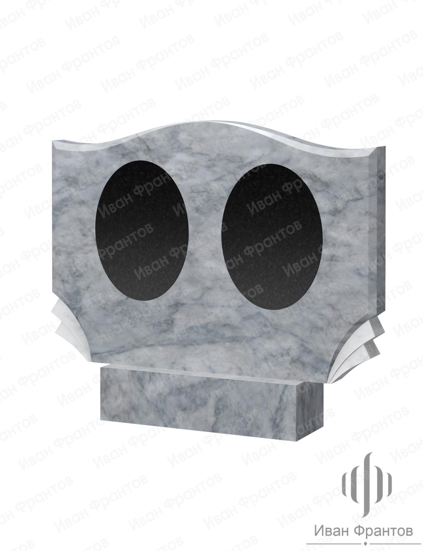 Памятник из мрамора 098