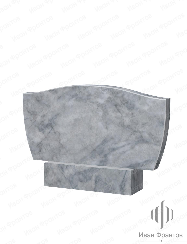Памятник из мрамора 068