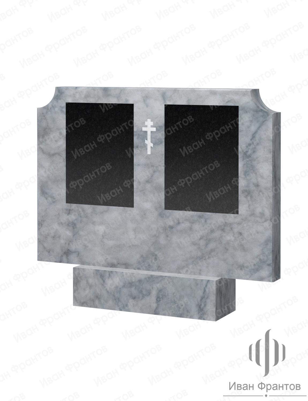 Памятник из мрамора 070