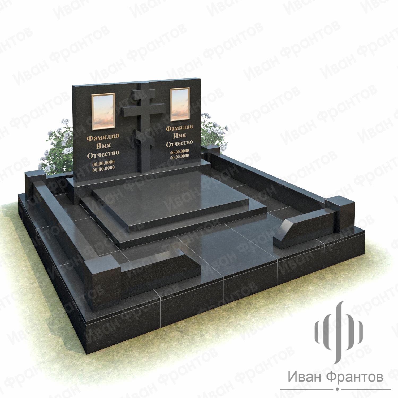 Мемориальный комплекс 98