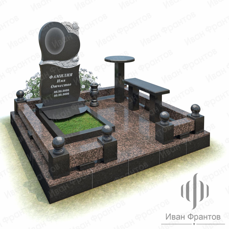 Мемориальный комплекс 156