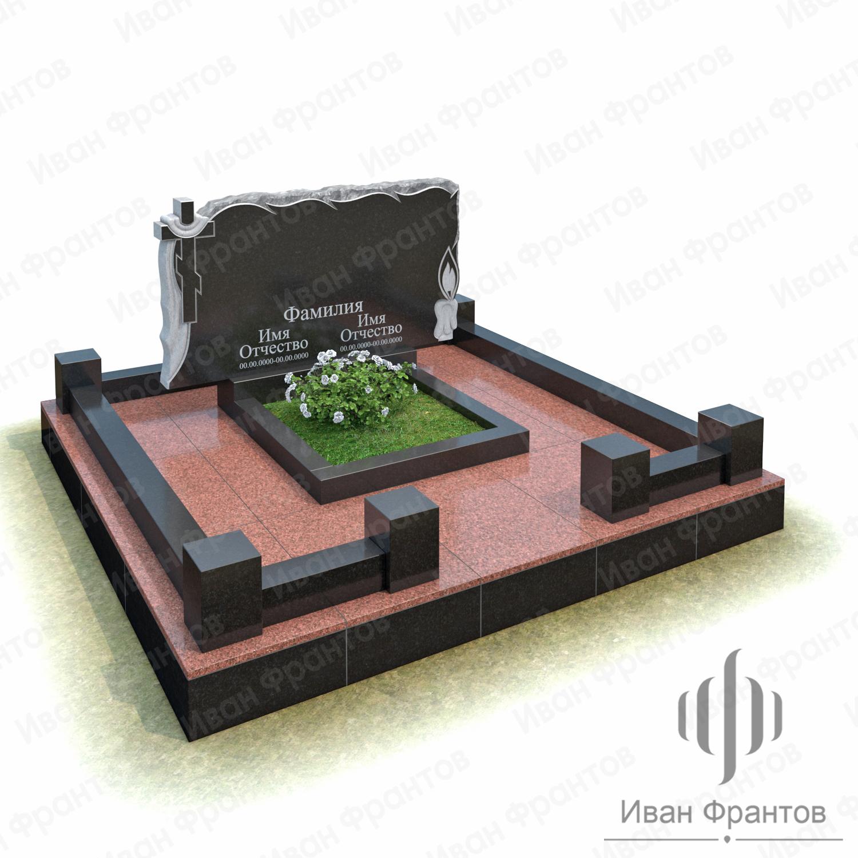 Мемориальный комплекс 200