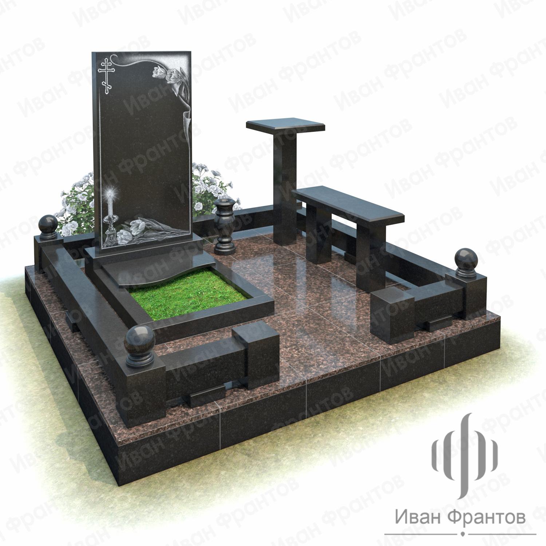 Мемориальный комплекс 214
