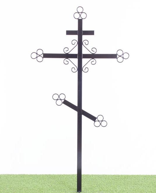 Крест православный 001