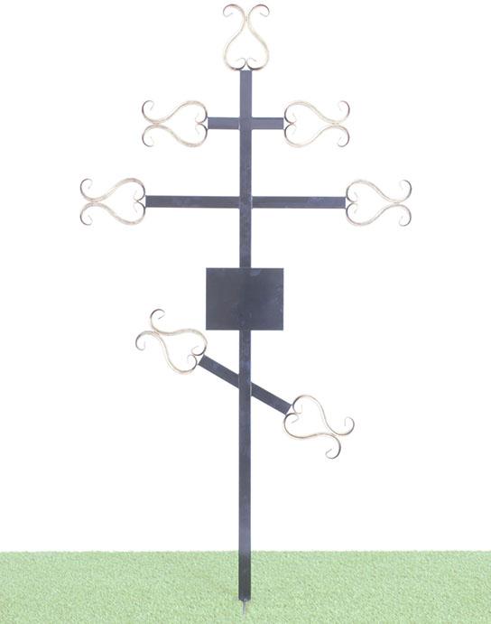 Крест православный 004