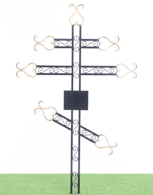 Крест православный 005