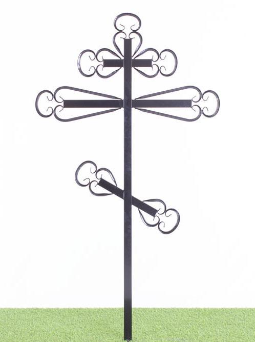 Крест православный 006