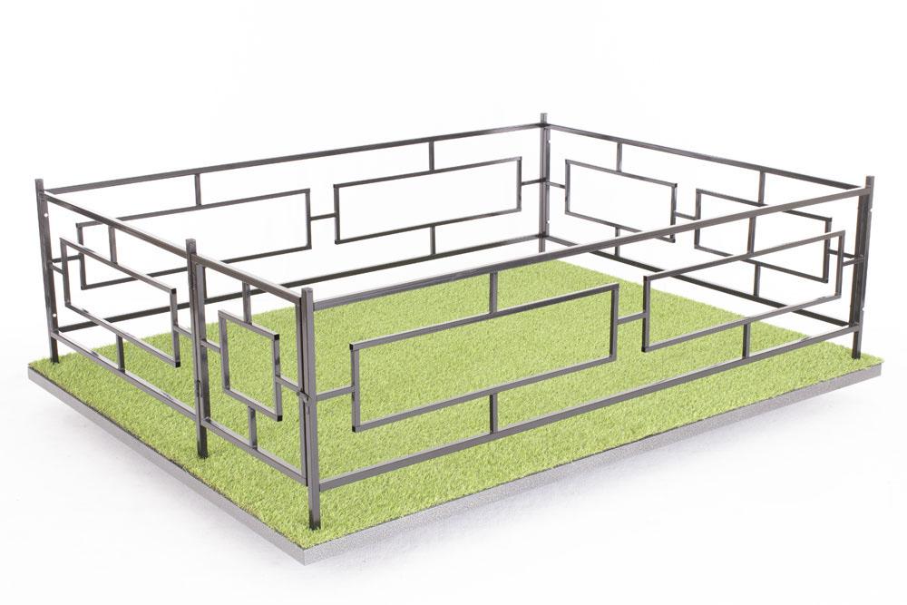 Ограда Память 015