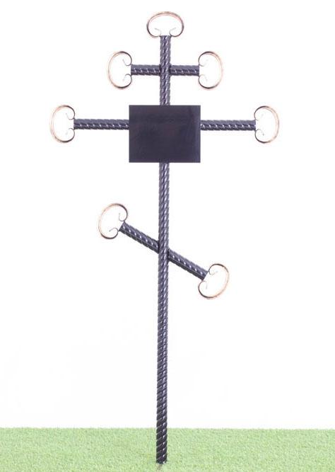 Крест православный 007