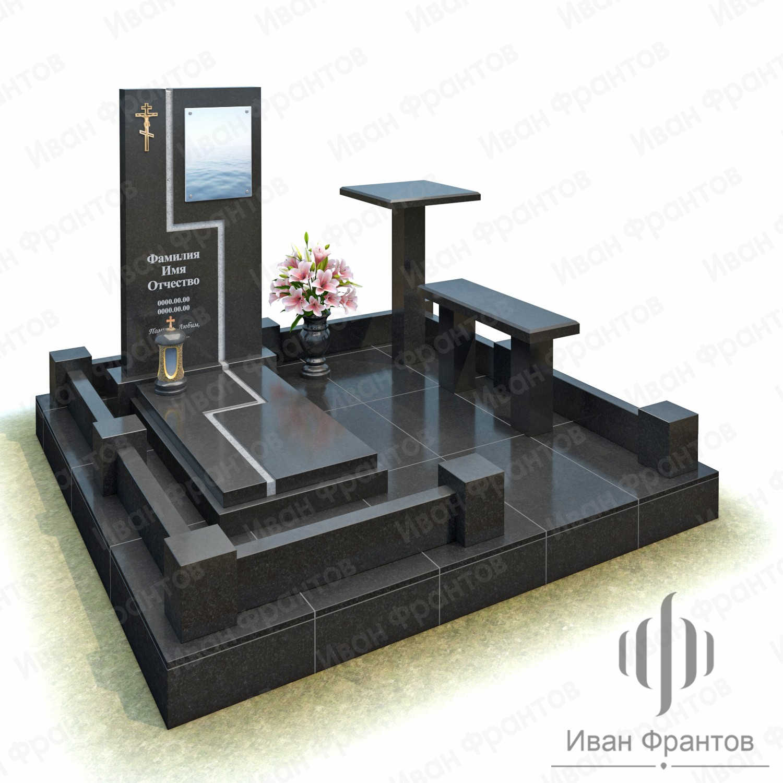 Мемориальный комплекс 234