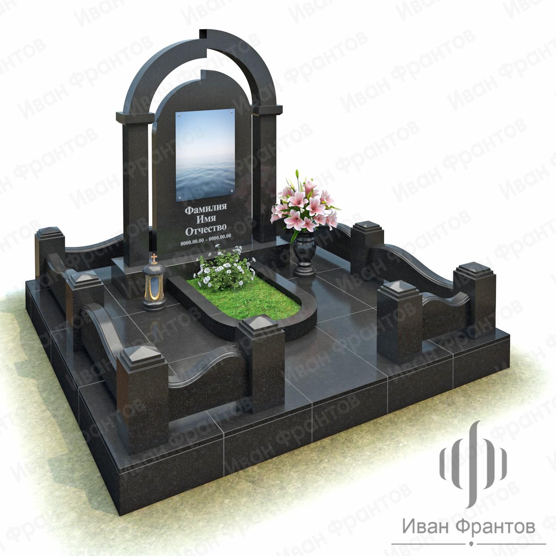Мемориальный комплекс 238